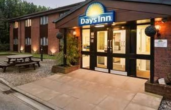 Info Days Inn Bridgend Cardiff Welcome Break Service Area