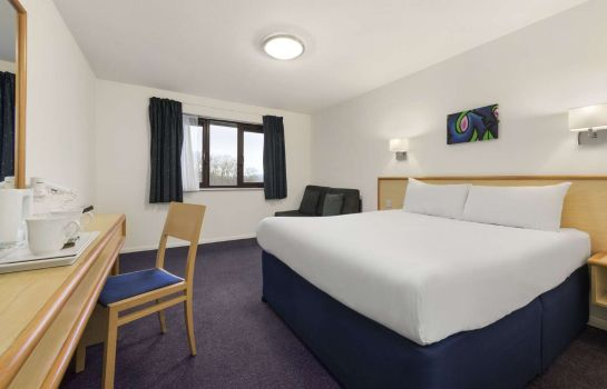 Zimmer Days Inn Bridgend Cardiff Welcome Break Service Area