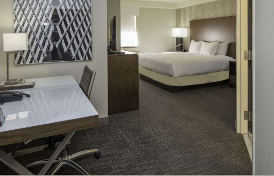 Info DoubleTree by Hilton Hotel - Suites Pittsburgh Downtown