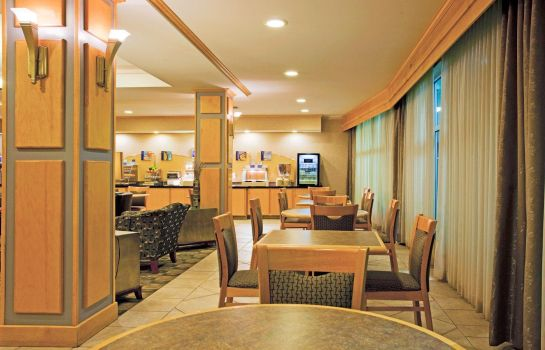 Restaurant Holiday Inn Express & Suites AMARILLO