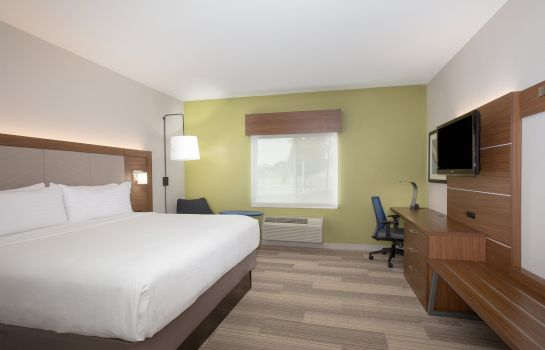 Zimmer Holiday Inn Express & Suites AMARILLO
