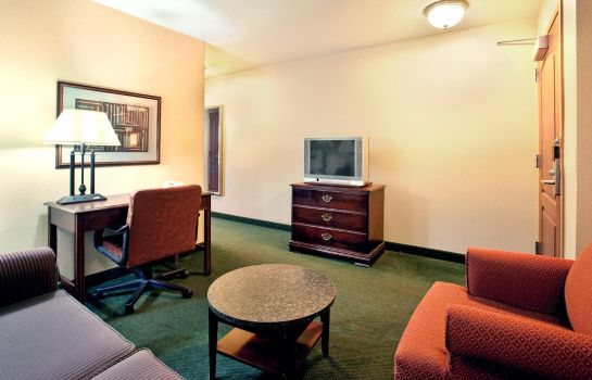 Suite Holiday Inn Express & Suites MILWAUKEE AIRPORT