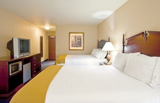 Zimmer Holiday Inn Express & Suites MILWAUKEE AIRPORT