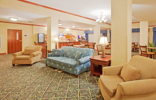 Restaurant Holiday Inn Express & Suites PANAMA CITY-TYNDALL