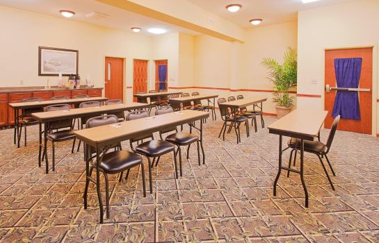 Tagungsraum Holiday Inn Express & Suites PANAMA CITY-TYNDALL