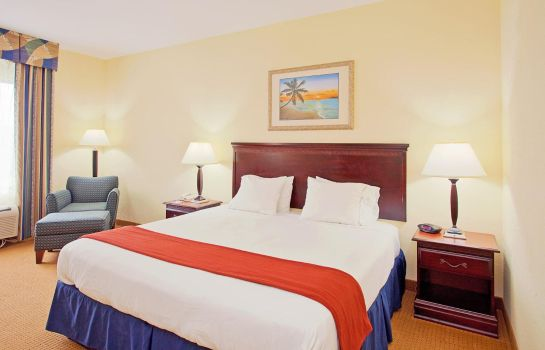 Zimmer Holiday Inn Express & Suites PANAMA CITY-TYNDALL