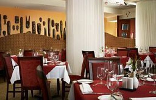 Ristorante Four Points by Sheraton Quebec Resort