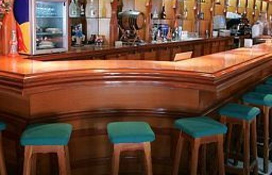 Hotel bar Albir Garden Resort
