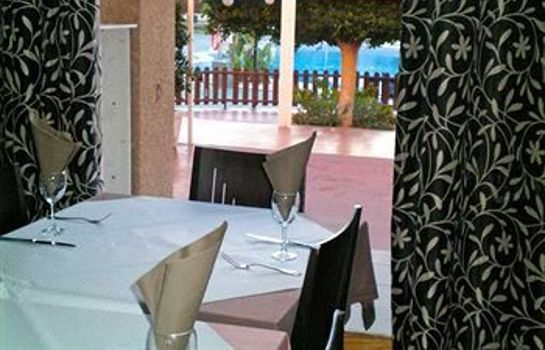 Restaurant Albir Garden Resort