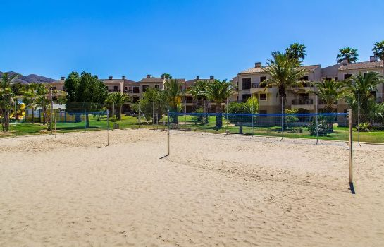 Sports facilities Albir Garden Resort
