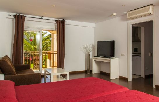 Information Albir Garden Resort