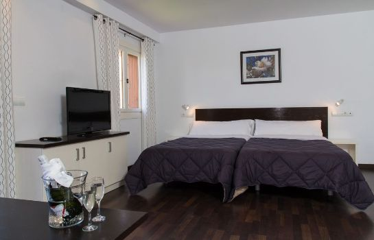 Standard room Albir Garden Resort
