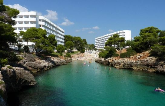 Spiaggia AluaSoul Mallorca Resort Adults Only