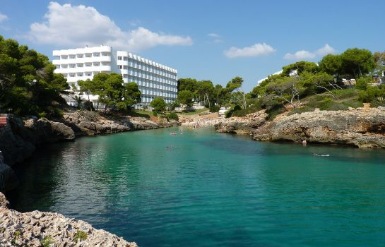 Omgeving AluaSoul Mallorca Resort Adults Only