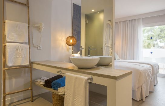 Tweepersoonskamer (comfort) AluaSoul Mallorca Resort Adults Only