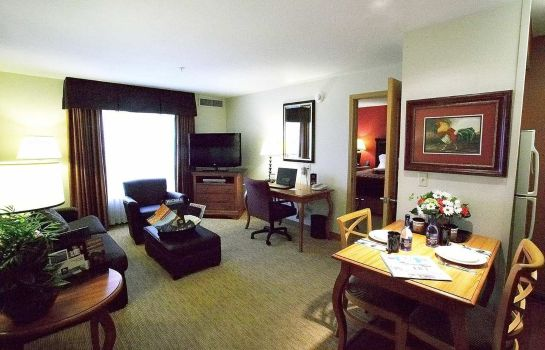 Suite Homewood Suites by Hilton * The Waterfront