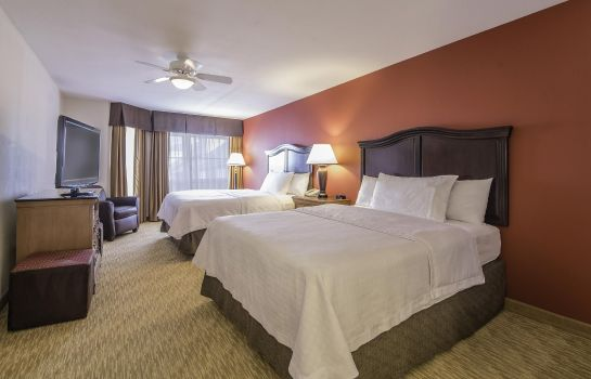Zimmer Homewood Suites by Hilton * The Waterfront