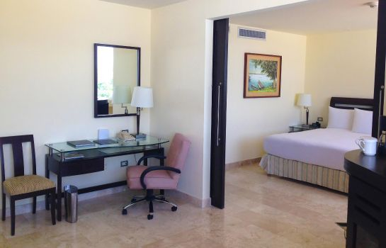 Suite Holiday Inn VILLAHERMOSA AEROPUERTO