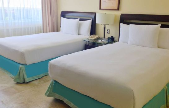 Zimmer Holiday Inn VILLAHERMOSA AEROPUERTO
