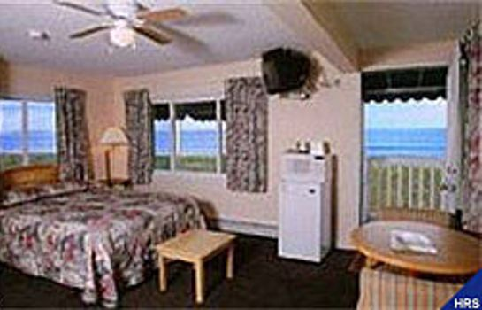 Room SEA CLIFF HOUSE AND