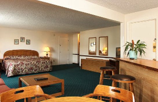 Zimmer Winners Inn Casino