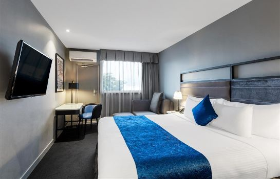 Room BEST WESTERN HAVEN GLEBE