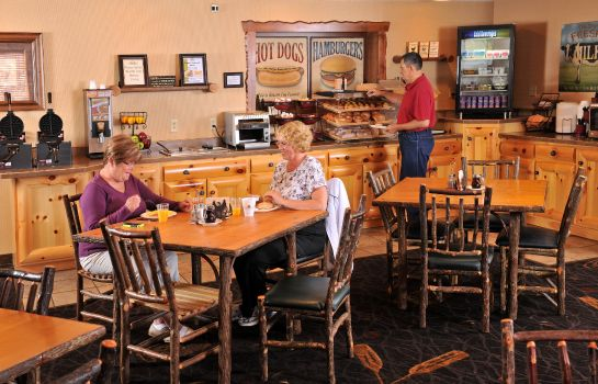 Restaurant Stoney Creek Hotel East Peoria