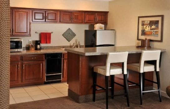Suite STONEY CREEK INN PEORIA