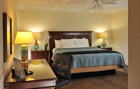 Suite Stoney Creek Hotel East Peoria
