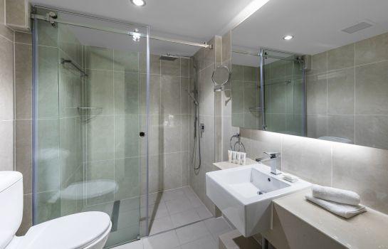 Plus Hotel Diana Brisbane Hotel Info