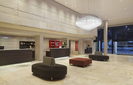 Hall Four Points by Sheraton Perth