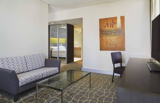 Suite Four Points by Sheraton Perth