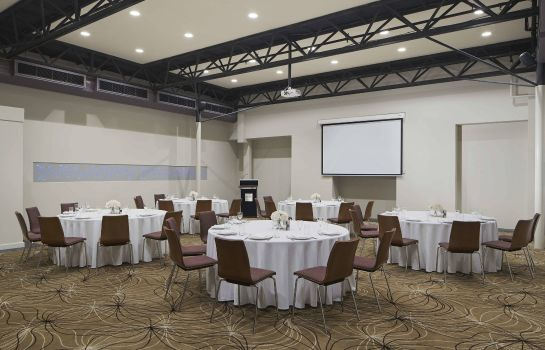 Sala congressi Four Points by Sheraton Perth