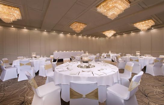 Conference room Four Points by Sheraton Perth