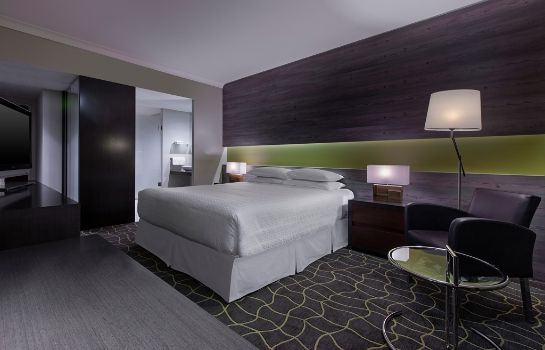 Room Four Points by Sheraton Perth