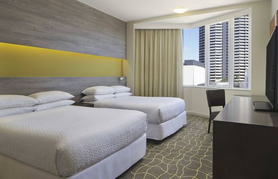 Camera Four Points by Sheraton Perth