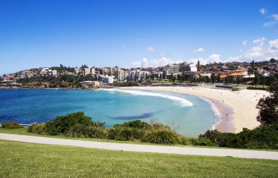 Strand Coogee Bay Hotel
