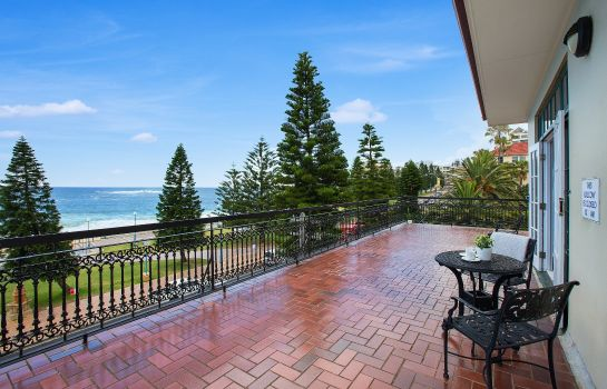 Zimmer Coogee Bay Hotel