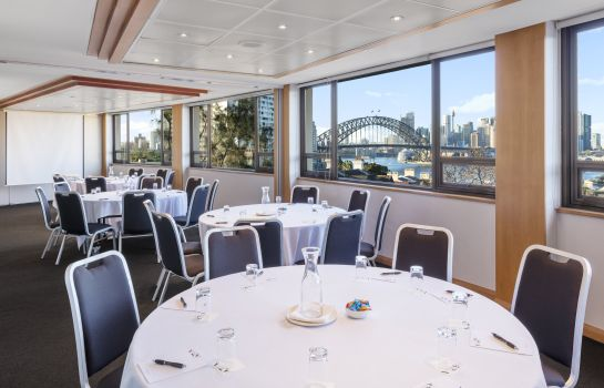 Sala riunioni View Sydney (formerly North Sydney Harbourview)