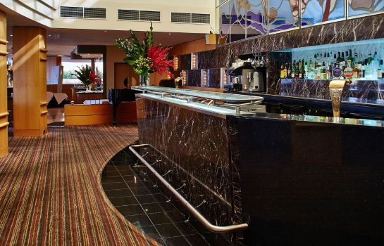 Hotel bar NORTH SYDNEY HARBOURVIEW HOTEL