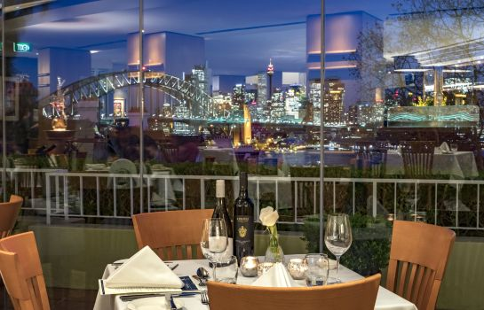 Ristorante View Sydney (formerly North Sydney Harbourview)
