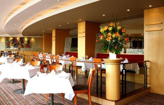 Restaurant NORTH SYDNEY HARBOURVIEW HOTEL