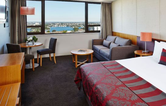 Single room (superior) NORTH SYDNEY HARBOURVIEW HOTEL
