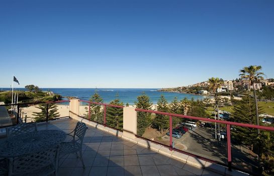 Terrasse Coogee Sands Hotel