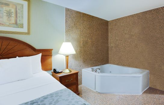 Suite La Quinta Inn Queens (New York City)
