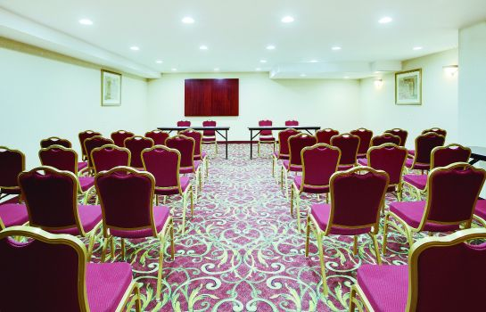 Sala konferencyjna La Quinta Inn Queens (New York City)