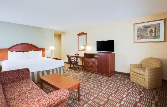 Pokój La Quinta Inn Queens (New York City)