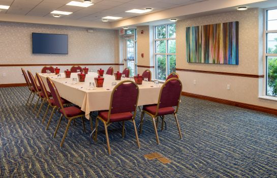 Sala de reuniones Residence Inn Dulles Airport at Dulles 28 Centre