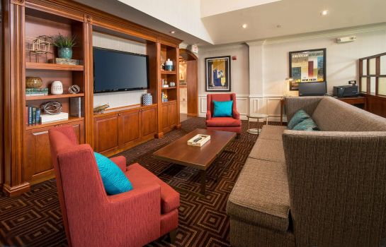 Info Residence Inn Dulles Airport at Dulles 28 Centre