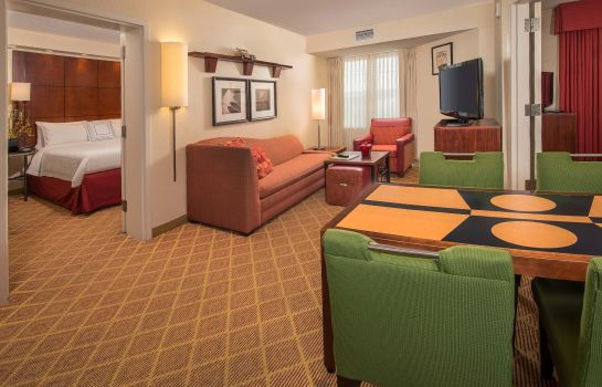 Zimmer Residence Inn Dulles Airport at Dulles 28 Centre